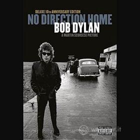 No Direction Home. Bob Dylan (2 Blu-ray)