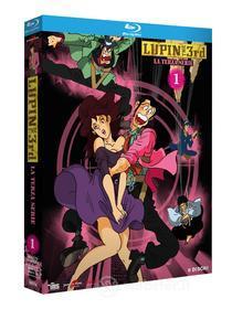 Lupin III - La Terza Serie #01 (6 Blu-Ray) (Blu-ray)