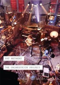 Pat Metheny - The Orchestrion Project (2 Dvd)