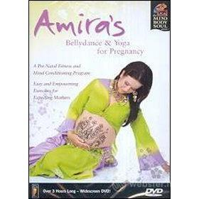 Amira's Bellydance and Yoga for Pregnancy