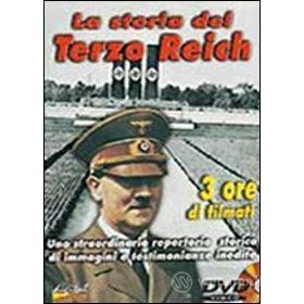 La storia del Terzo Reich