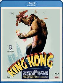 King Kong (Standard Edition) (Blu-ray)