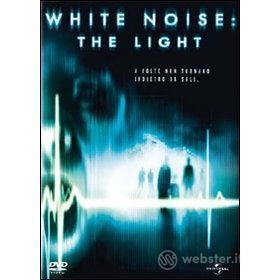 White Noise. The Light