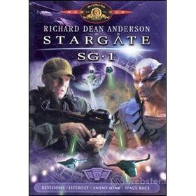 Stargate SG1. Stagione 7. Vol. 33