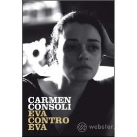 Carmen Consoli. Eva contro Eva
