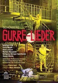 Arnold Schonberg - Gurrelieder