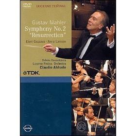 Gustav Mahler. Symphony No.2. Resurrection
