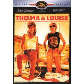 Thelma e Louise (Edizione Speciale)