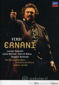 Giuseppe Verdi. Ernani