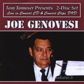 Joe Genovesi - Live In Concert