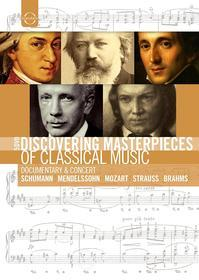 Discovering Masterpieces Of Classical Music (5 Dvd)