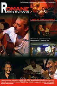 Romane Roots And Groove - Live At The Sunset