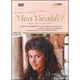Viva Vivaldi! Arias and Concertos