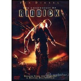 The Chronicles of Riddick (2 Dvd)