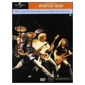 Status Quo. The Universal Masters DVD Collection