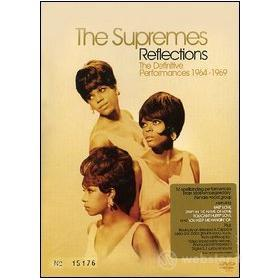 The Supremes. Reflections. The Definitive DVD Collection