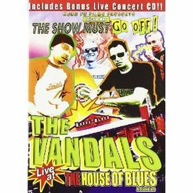 The Vandals. Live At The House Of Blues