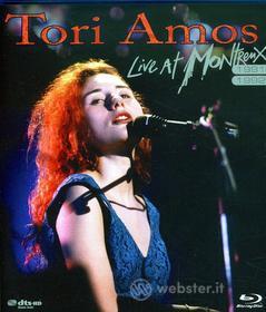 Tori Amos - Live At Montreux 1991 1992 (Blu-ray)