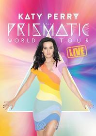 Katy Perry - Prismatic World Tour (Blu-ray)
