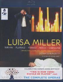 Giuseppe Verdi. Luisa Miller (Blu-ray)