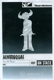Jamiroquai. Live In Verona