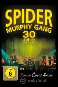Spider Murphy Gang - 30 Jahre Rock 'N' Roll (2 Dvd)