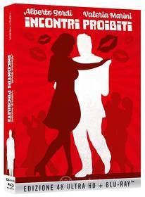 Incontri Proibiti (Blu-Ray 4K Ultra HD+Blu-Ray) (2 Blu-ray)