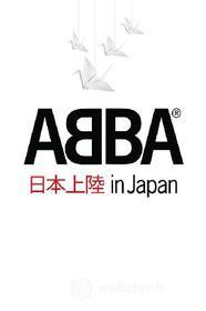 Abba. In Japan
