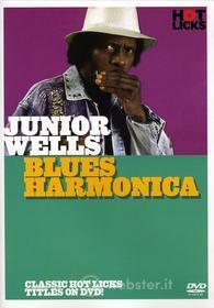 Junior Wells - Blues Harmonica