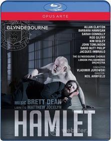 Brett Dean - Hamlet (Blu-ray)