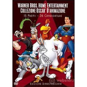 Collezione Oscar d'Animazione. Warner Bros. Home Entertainment (3 Dvd)