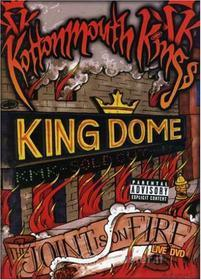 Kottonmouth Kings - Joint Is On Fire -Live-