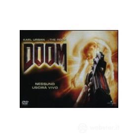 Doom. Nessuno uscirà vivo(Confezione Speciale)