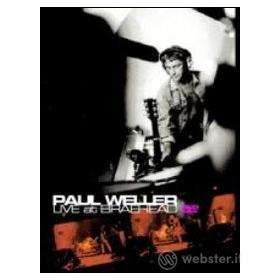 Paul Weller. Live At Braehead