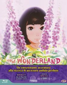 The Wonderland (First Press) (Blu-ray)