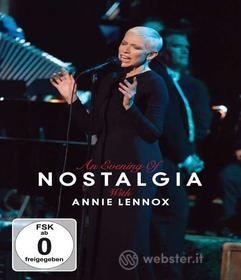 Annie Lennox. An Evening Of Nostalgia With annie Lennox (Blu-ray)