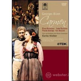 Georges Bizet. Carmen
