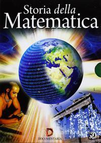 Storia della matematica (3 Dvd)
