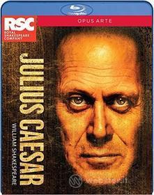 William Shakespeare: Julius Caesar (Blu-ray)