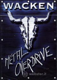 Wacken Metal Overdrive