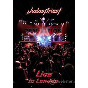 Judas Priest. Live In London