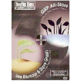 Lee Ritenour & Dave Grusin / GRP All-Stars. Live From The Record Plant
