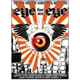 Eye For An Eye. The New Breed Of Hardcore