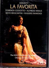 Gaetano Donizetti - Favorita