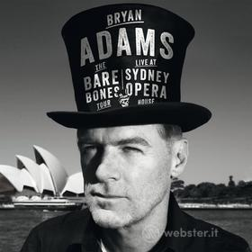 Bryan Adams - Live At Sydney Opera House (2 Dvd)