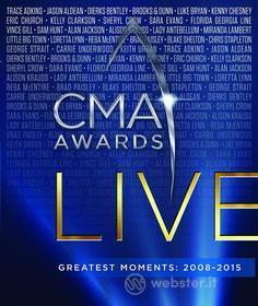 Cma Awards Live (Blu-ray)