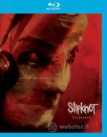 Slipknot - (Sic)Nesses Live At Download (Blu-ray)
