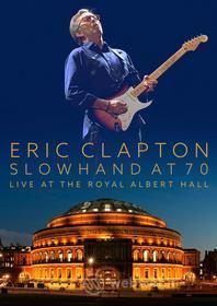 Eric Clapton - Slowhand At 70: Live At The Royal Albert Hall (Blu-ray)