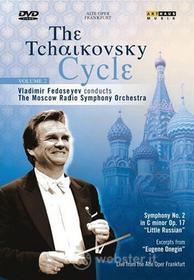 The Tchaikovsky Cycle Vol. 2. Symphony No. 2 - Eugene Onegin