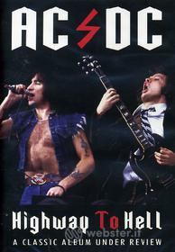 AC/DC. Highway To Hell. A Classic Album Under Review